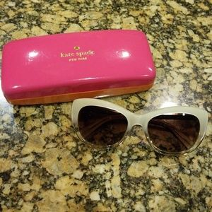 Kate Spade Jayna/S OW13 CR Sunglasses